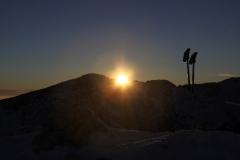 sončni zahod 606