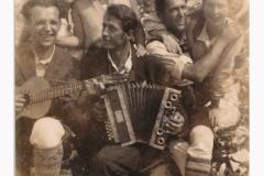 OTVORITEV KOČE 1932