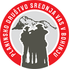 Srednja vas v Bohinju Alpine Association