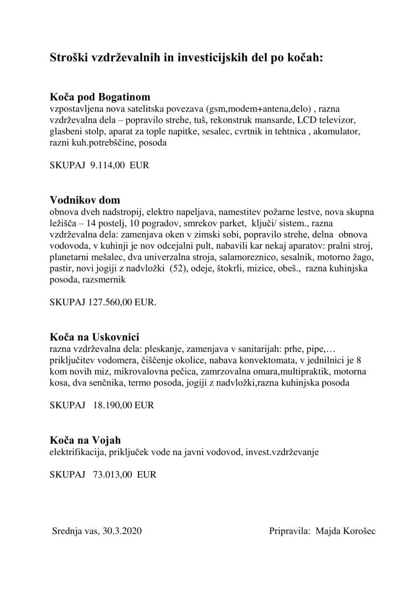 FINANČNO POROČILO ZA LETO 2019 - splet.stran 2-2